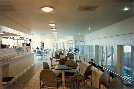 Airportrestaurant Pool Alsaa